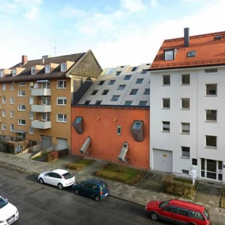 Sıradışı binalar çok şaşırtıyor! - Page 1