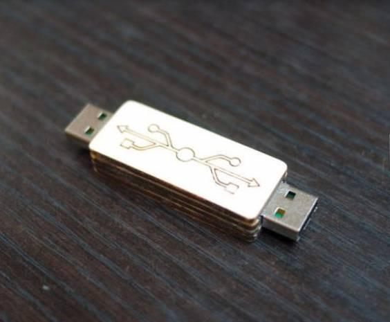 Sıradışı USB bellekler! - Page 1