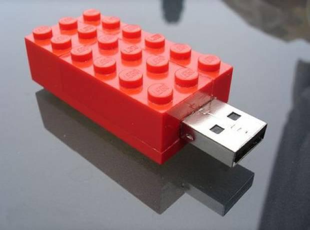Sıradışı USB bellekler! - Page 4