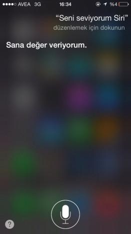 Sirinin telefon sahiplerine verdiği komik cevaplar - Page 1