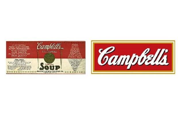 Şirket logolarının ilk halleri ve bugünkü görünüşleri - Page 4