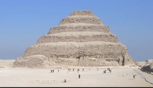 Sırrı çözülemeyen en büyük piramitler - Page 3