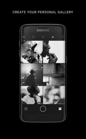 Siyah beyaz fotoğraf için en iyi kamera uygulamaları - Page 3