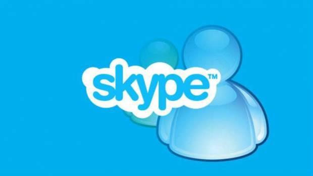 Siz hala Skype'a geçmediniz mi? - Page 2
