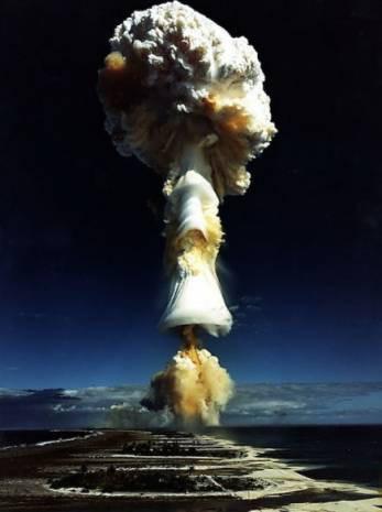 Siz hiç Atom bombası gördünüzmü? - Page 2