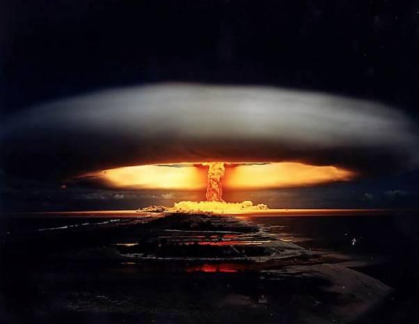 Siz hiç Atom bombası gördünüzmü? - Page 3