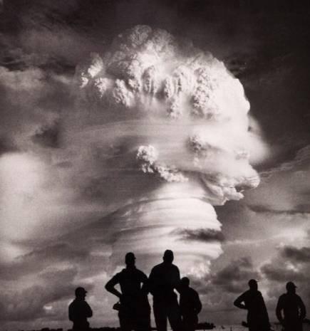 Siz hiç Atom bombası gördünüzmü? - Page 4