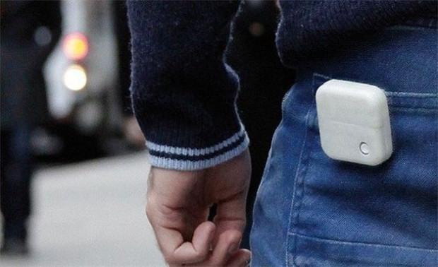 Siz siz olun arka cebinizde telefon taşımayın! - Page 2