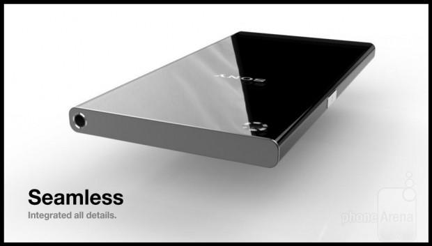 Sızan en güzel Sony Xperia Z4 konsepti - Page 1