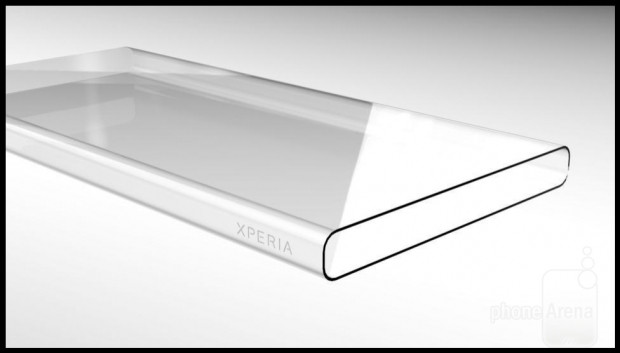 Sızan en güzel Sony Xperia Z4 konsepti - Page 2