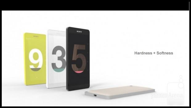 Sızan en güzel Sony Xperia Z4 konsepti - Page 4