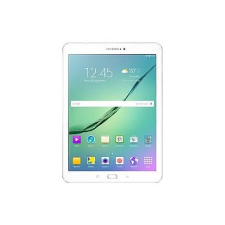 Sızan Galaxy Tab S2 ve özellikleri - Page 1