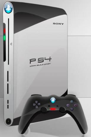 Sizce bu PlayStation 4 mü ? - Page 1