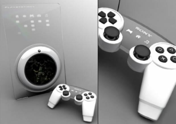 Sizce bu PlayStation 4 mü ? - Page 3