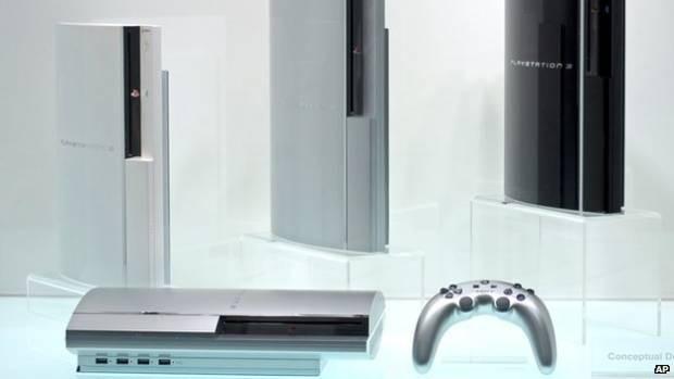 Sizce bu PlayStation 4 mü ? - Page 4