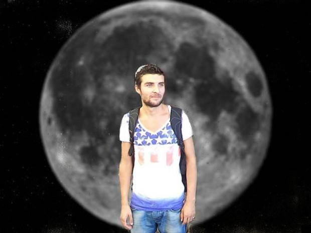 Siz de Ay'dan arsa aldınız mı? - Page 3