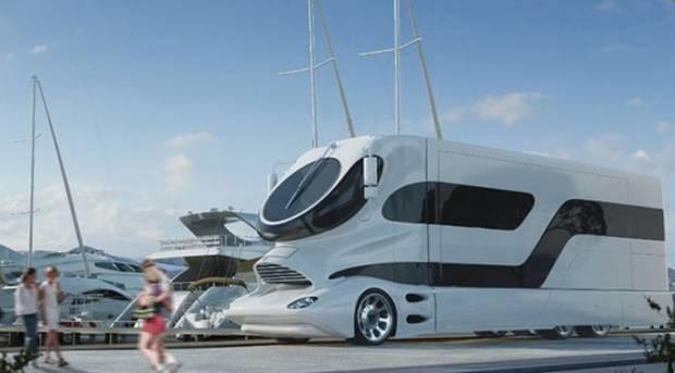 Sizce bu karavan kaç lira? - Page 2