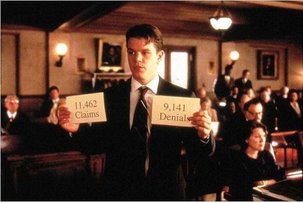 Sizi sanıklardan biriymiş gibi hissettirecek 20 mahkeme filmi - Page 3