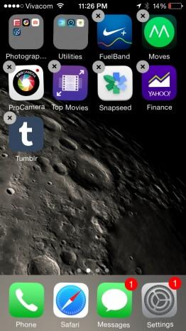iPhone 6 ve iPhone 6 Plus'ta uygulama nasıl silinir? - Page 1
