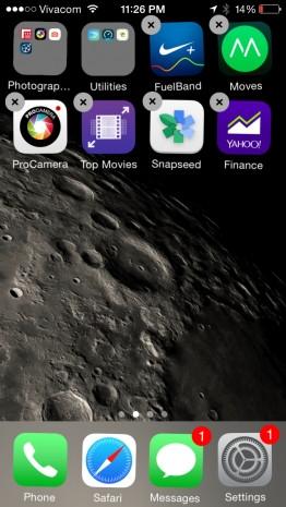 iPhone 6 ve iPhone 6 Plus'ta uygulama nasıl silinir? - Page 3