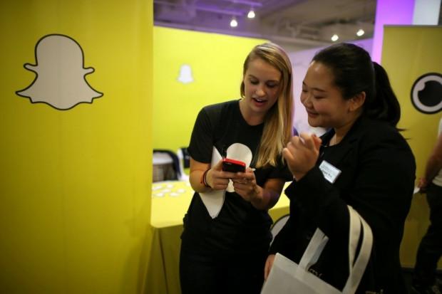 Snapchat nasıl kullanılır? En iyi Snapchat ipuçları - Page 2