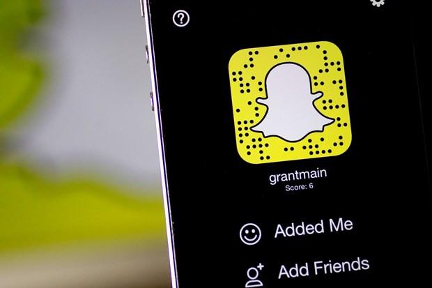Snapchat'inizi daha verimli kullanmanın 26 sırrı - Page 4