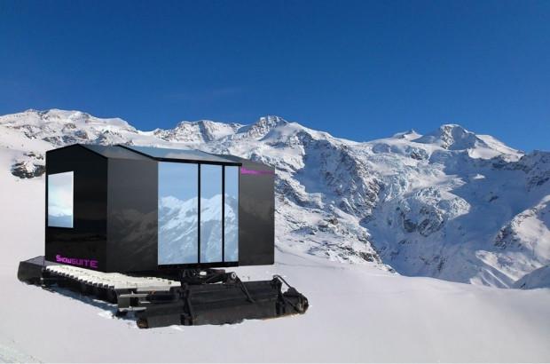Snowsuite Giano ile karda mahsur kalmak yok - Page 1