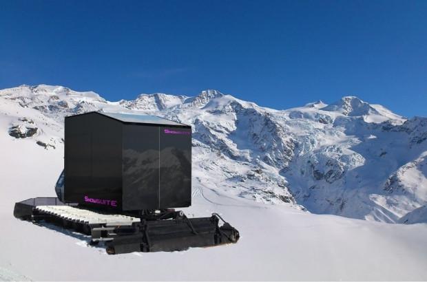 Snowsuite Giano ile karda mahsur kalmak yok - Page 2