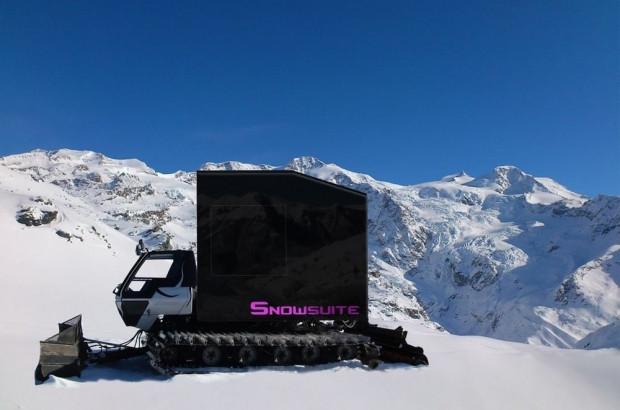 Snowsuite Giano ile karda mahsur kalmak yok - Page 3
