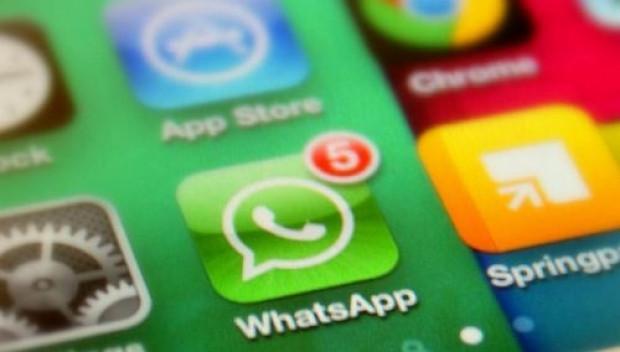 Şok gelişme!WhatsApp yasaklanıyor mu? - Page 1