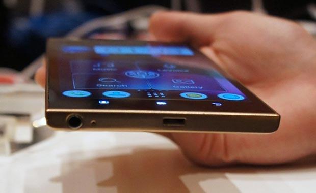Lenovo'dan 46 gün pil ömürlü akıllı telefon! - Page 2