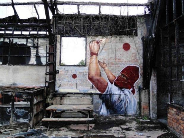 Sokak sanatı devleşti,işte en iyi örnekleri! - Page 3