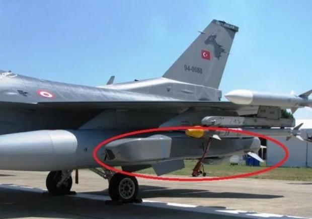 SOM-J 5. nesil savaş uçağı F-35'lere entegre ediliyor - Page 3