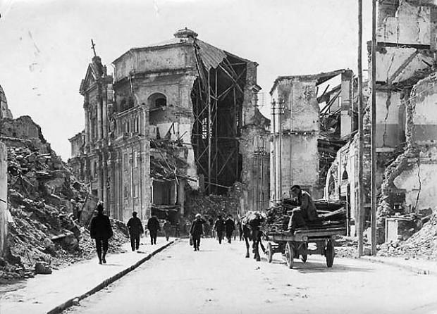 Son 100 yıl içerisinde dünyada gerçekleşmiş en yıkıcı depremler - Page 1