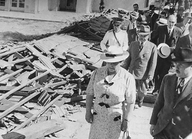 Son 100 yıl içerisinde dünyada gerçekleşmiş en yıkıcı depremler - Page 4