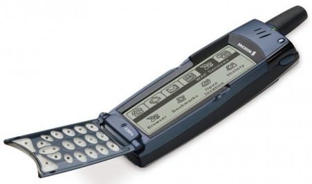 Son 20 yıla damgasını vuran telefonlar - Page 1