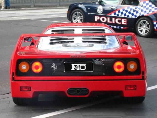 Son 30 yılın en özel Ferrariler - Page 3