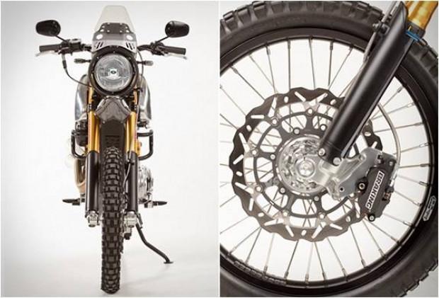 Son Harley Davidson ''Macera Ateşi'' - Page 1