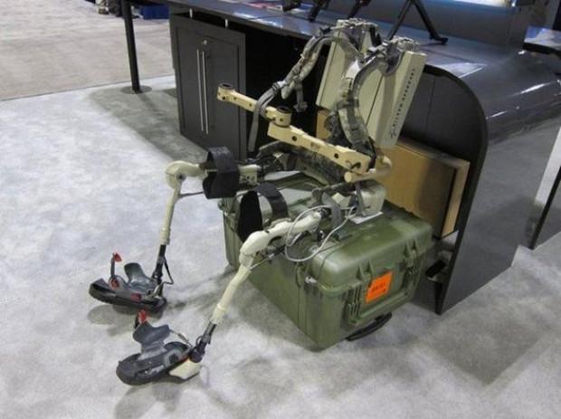 Son model savaş teknolojileri - Page 1