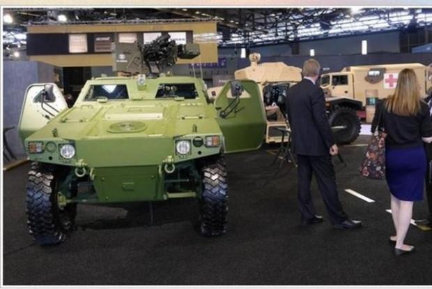 Son model savunma araçları tanıtıldı! - Page 3