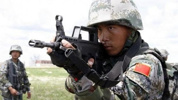 Son verilere göre dünyanın en güçlü 20 ordusu - Page 2