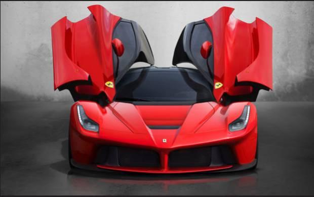 Sonunda Ferrari kendini aştı! - Page 3