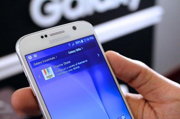 Sonunda Samsung Galaxy S6 karşınızda - Page 1