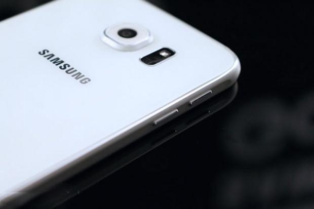 Sonunda Samsung Galaxy S6 karşınızda - Page 3