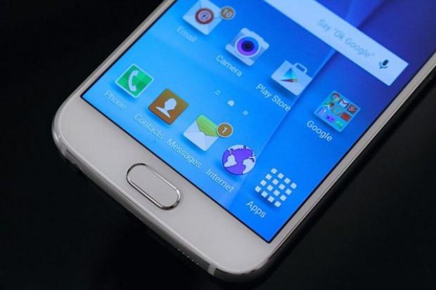 Sonunda Samsung Galaxy S6 karşınızda - Page 4