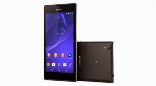 Sony, 5.3 inç ekranlı en ince telefonu T3'ü duyurdu! - Page 3