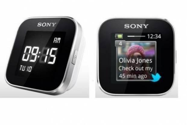 Sony Android Akıllı Saat resimleri - Page 1