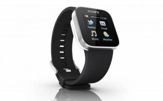 Sony Android Akıllı Saat resimleri - Page 2