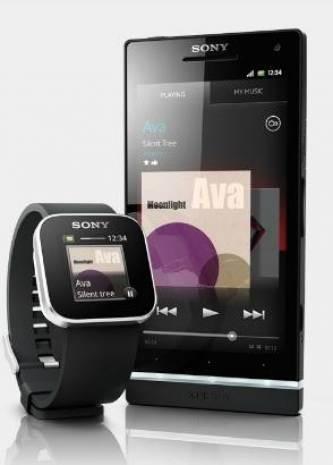 Sony Android Akıllı Saat resimleri - Page 4
