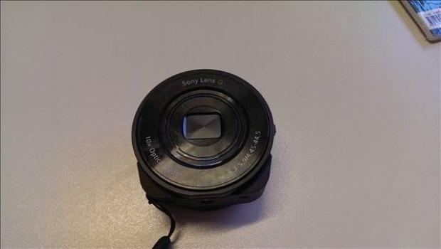 Sony Cyber-Shot DSC QX10 inceleme - Page 3